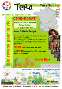 cine-debat Narbonne