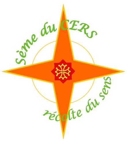 Logo-boussole du CERS