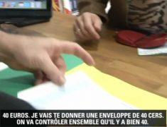 """Au Comptoir d""""echange CERS"""